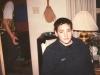 1995 Avelina's Birthday