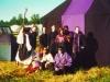 2000 July Coronation