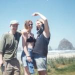 1996 Beach