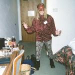 1998 Randy 2 Orycon