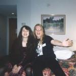 1998 Randy Tracy Orycon